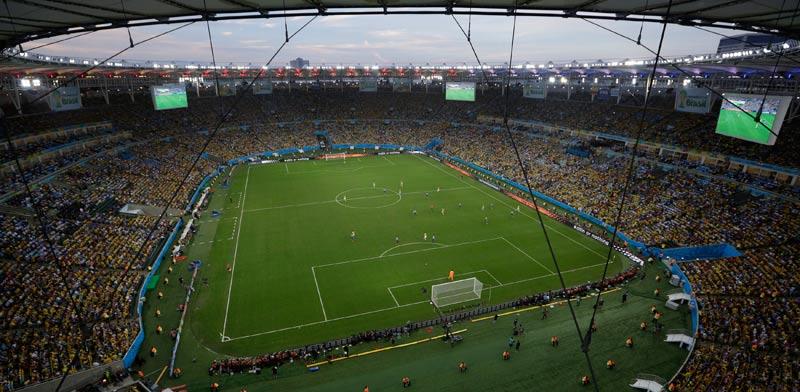 אצטדיון המראקנה בריו דה ז
