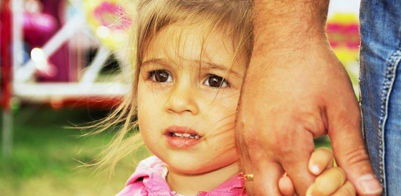 משמורת ילדים / צילום:  Shutterstock/ א.ס.א.פ קרייטיב