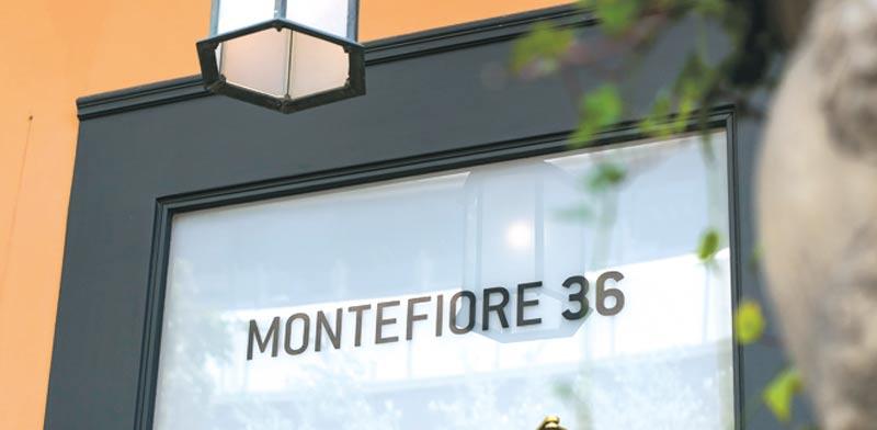 Hotel Montefiore Photo: PR