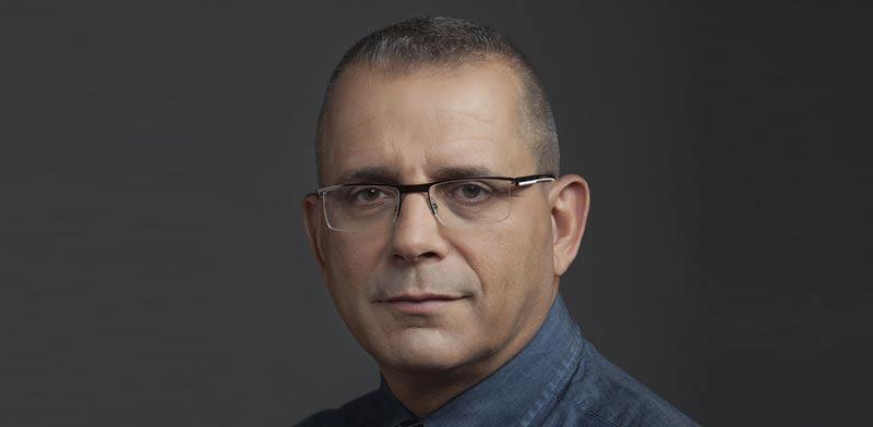 """מוטי אלמליח, מנכ""""ל בזק בינלאומי / צילום: יח""""צ"""