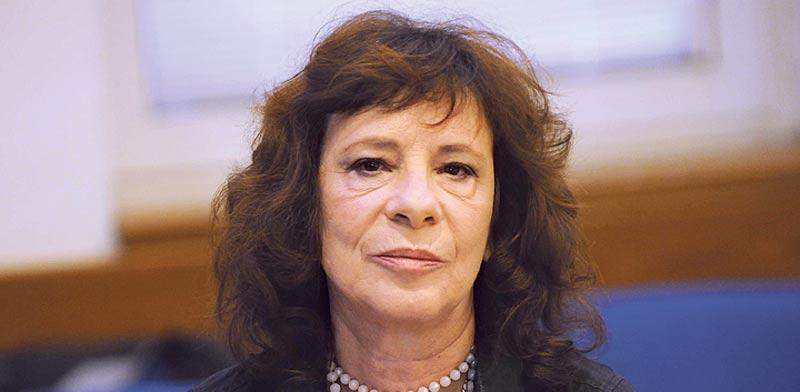 פרופ' רחל אלתרמן / צילום: אוריה תדמור
