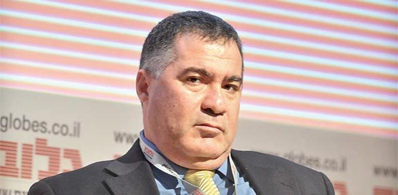 ראול סרוגו, נשיא התאחדות בוני הארץ / צילום: תמר מצפי