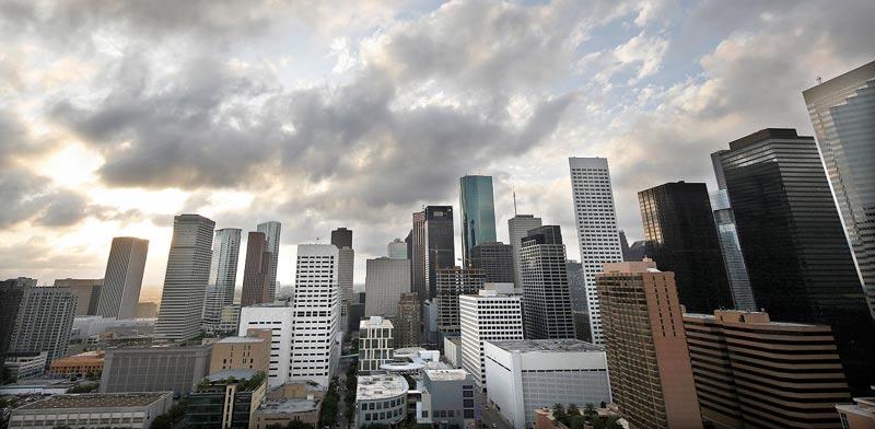 יוסטון / צילום: רויטרס