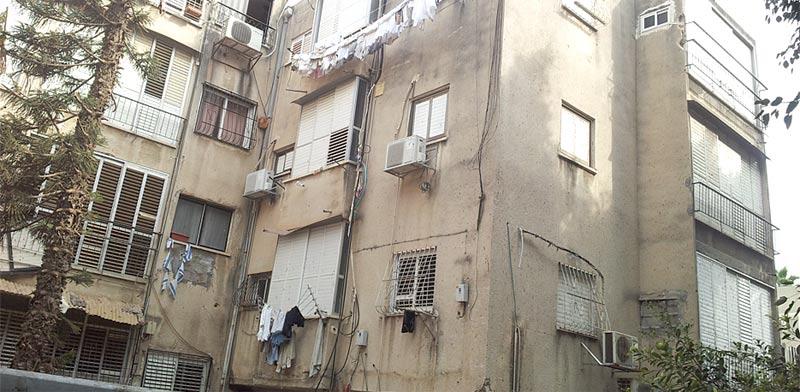 רחוב האם ברמת גן / צילום: יחצ