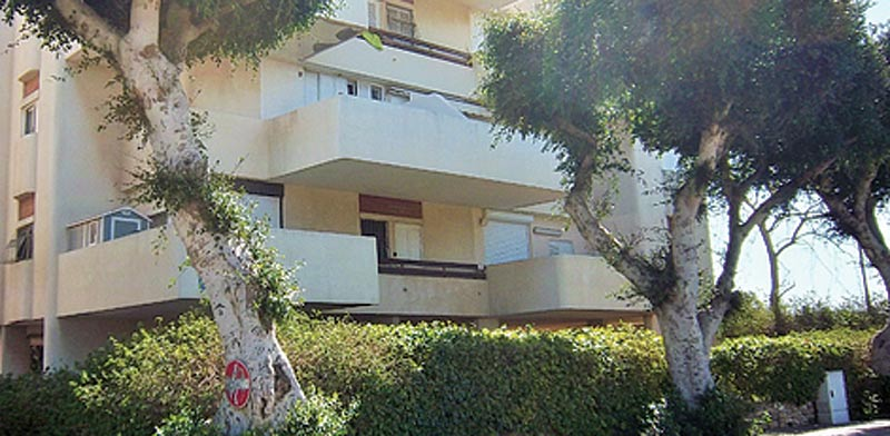 דירה בת 4 חדרים, בהרצליה, ברחוב דשה אהרונסון / צילום: יחצ