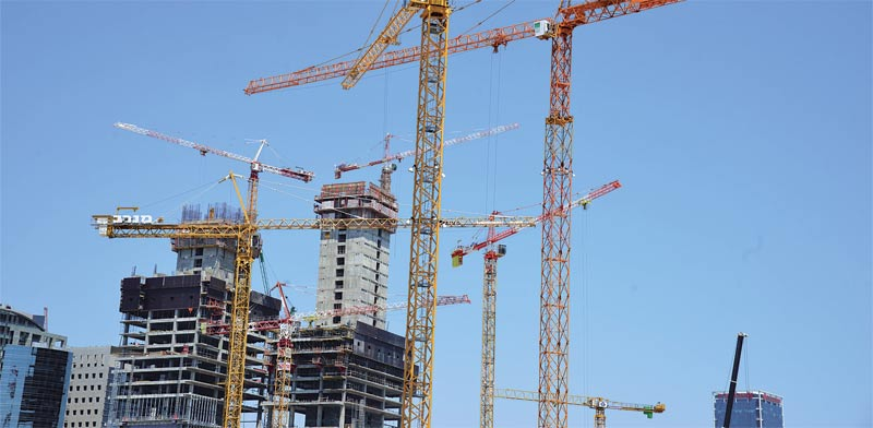 construction photo: Tamar Matzafi