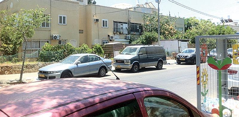 תל אביב רחוב עולי הגרדום/ צילום: יחצ