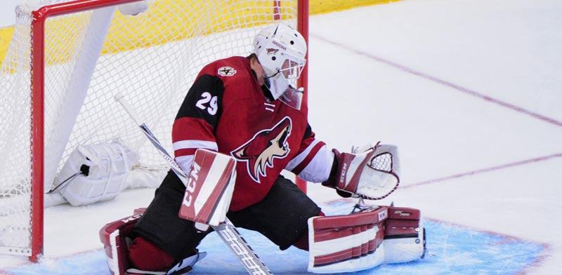 NHL, הוקי קרח / צלם: רויטרס