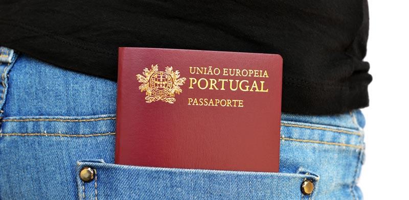 דרכון ארופאי /צילום  Shutterstock:  א.ס.א.פ קרייטיב
