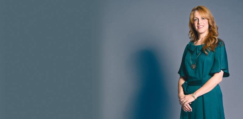 רחלי גרנות / צילום:איל יצהר