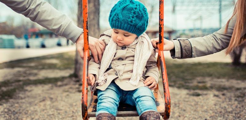 חלוקת אחריות משותפת/ צילום:  Shutterstock/ א.ס.א.פ קרייטיב