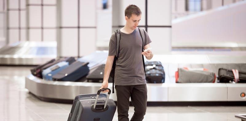 טסים: איך להשתמש במדיה החברתית לתכנון החופשה שלכם