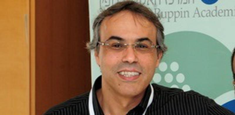 """ד""""ר סמי חמדאן / צילום: כפיר סיון"""