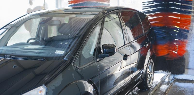 שטיפת מכוניות / צילום: שאטרסטוק