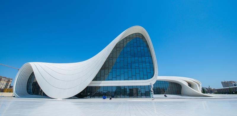 מרכז האומנות על שם אלדר אלייב/ צילום::  Shutterstock/ א.ס.א.פ קרייטיב