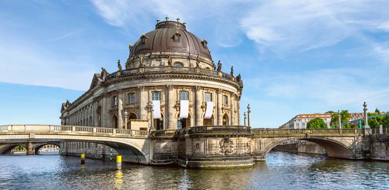 סובב ברלין: המלצות לסיור אלטרנטיבי בבירה הגרמנית