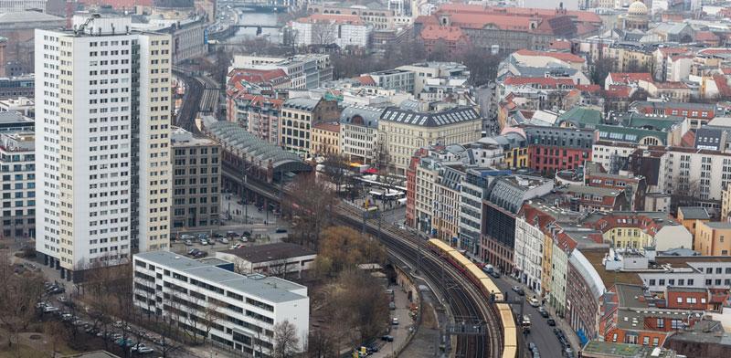 דירה בברלין: איפה כדאי לרכוש נכס בבירה הגרמנית
