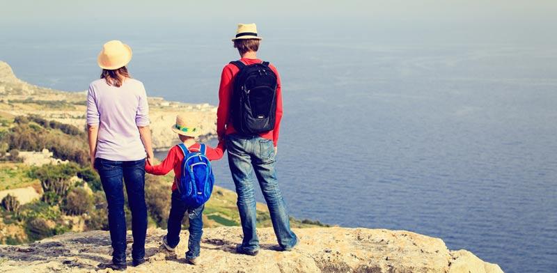 טסים: אל תשאירו קצוות פתוחים ועוד טיפים לחופשה משפחתית