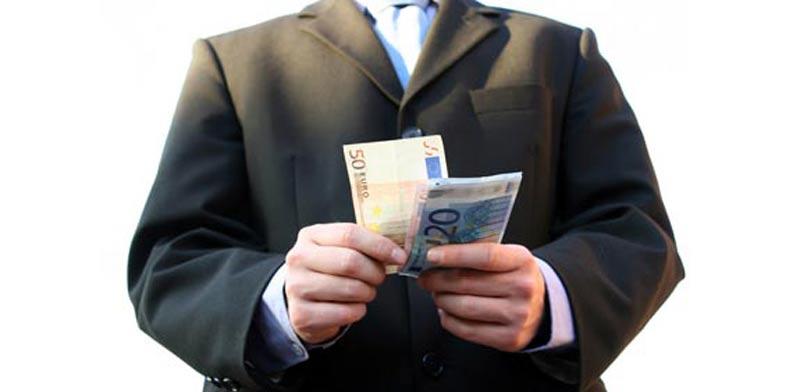 שכר מנהלים / צילום: shutterstock