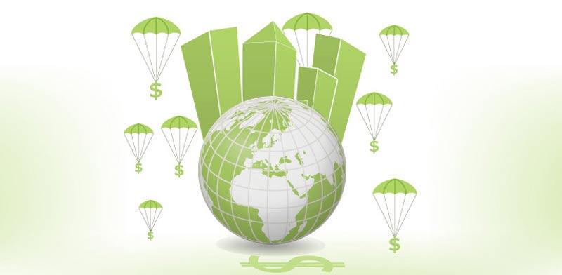 הצרכן רק ירוויח: כיצד בתים ירוקים מביאים צמיחה כלכלית