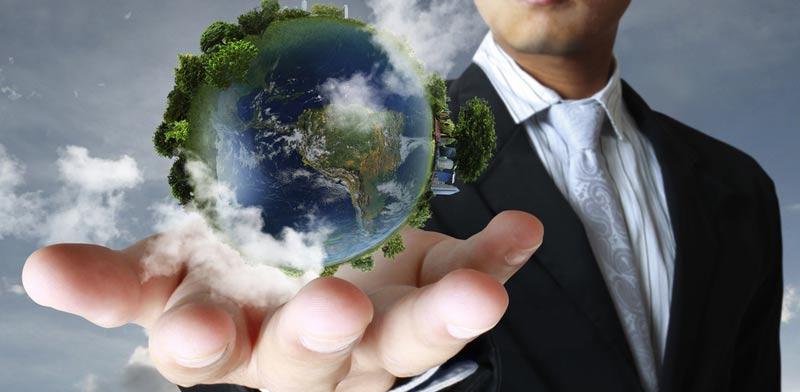 התחממות כדור הארץ / צילום: שאטרסטוק