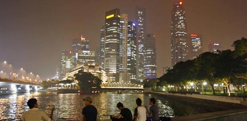 סינגפור / צילום: רויטרס