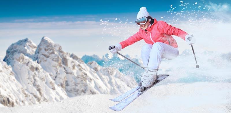 חופשת סקי/ צילום:  Shutterstock/ א.ס.א.פ קרייטיב