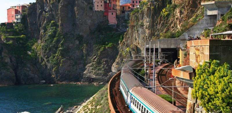 טסים: האם משתלם לרכוש כרטיס חופשי לרכבות באירופה?