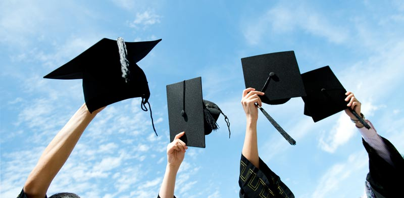 כיצד הסטודנטים של היום בוחרים מוסד אקדמי?