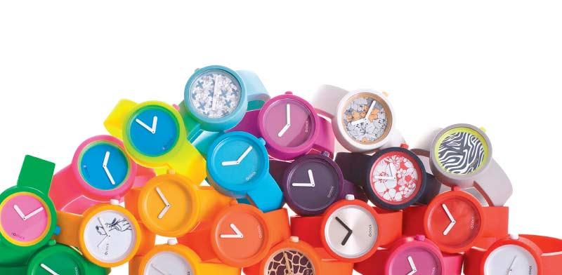 המותג O clock של Full Spot  / צילום: יחצ