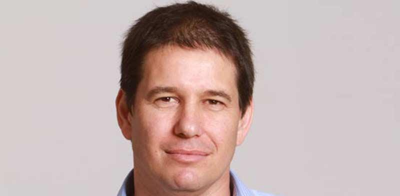יובל ברונשטיין, מועמד לדירקטוריון אינטרנט זהב /  צילום: אלי דסה