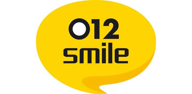 סמייל 012 לוגו / צילום: יחצ