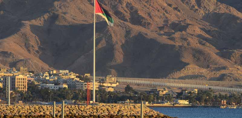פותחים את הברז: ישראל וירדן משתפות פעולה בתחום המים