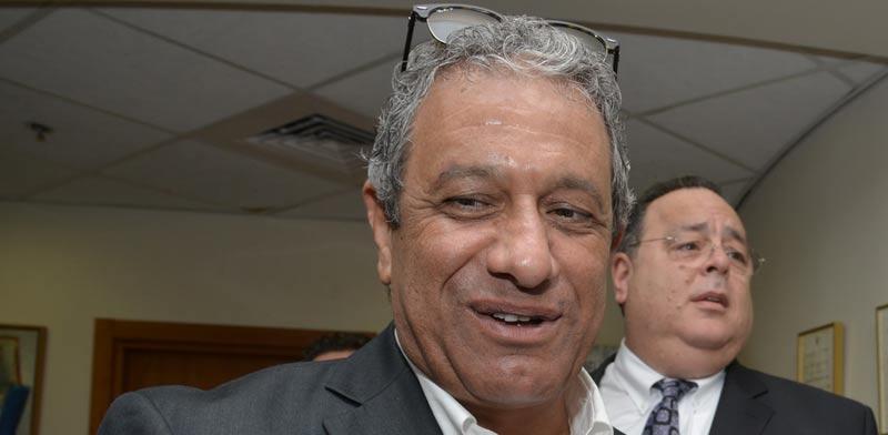 מאיר יצחק הלוי, ראש עיריית אילת / צילום: תמר מצפי