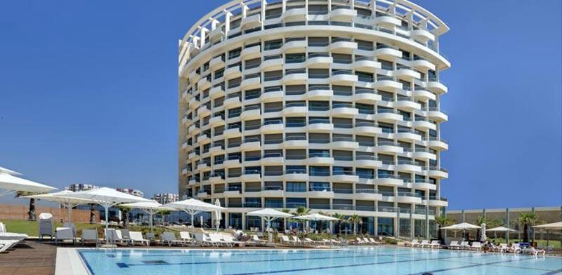 מלון ווסט תל אביב / צילום: אתר המלון
