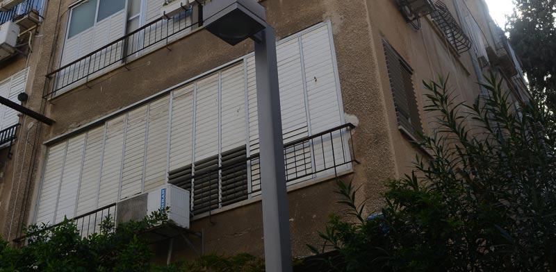 מרכז  בעלי מלאכה 30 תל אביב / צלם: יחצ