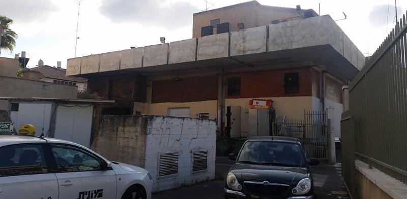המגרש והמבנה הממוקם עליו ברחוב זאב אורולוב 92 בעיר פתח תקווה / קרן ריאליטי