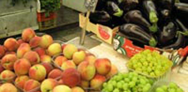 Mahaneh Yehudah Market photo: Tamat Matsafi