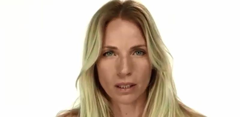 שרון פרי קמפיין פלאפון