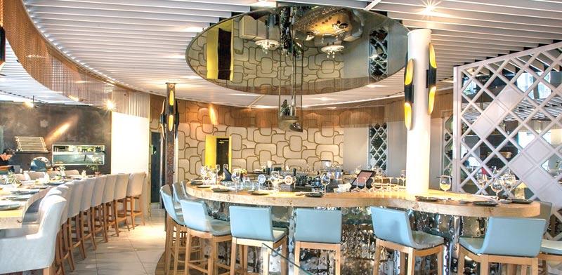 מסעדת Tyo/ צילום: אנטולי מיכאלוב, יחצ