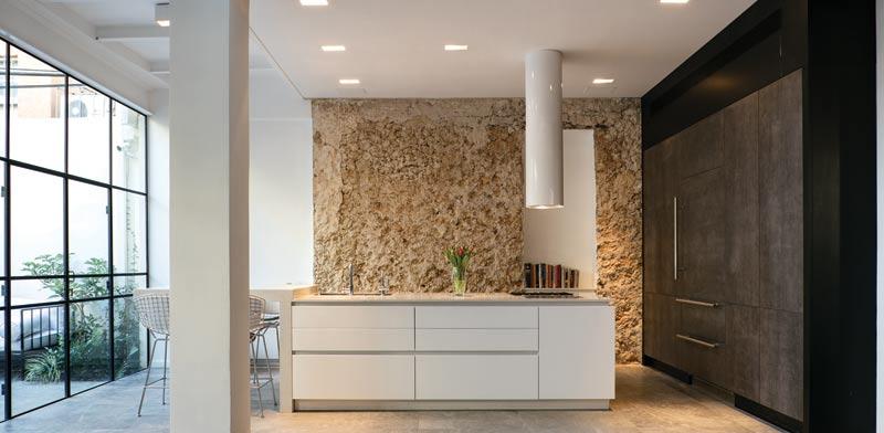 אדריכלית: נוגה פאוסט | צלם: עדי גלעד