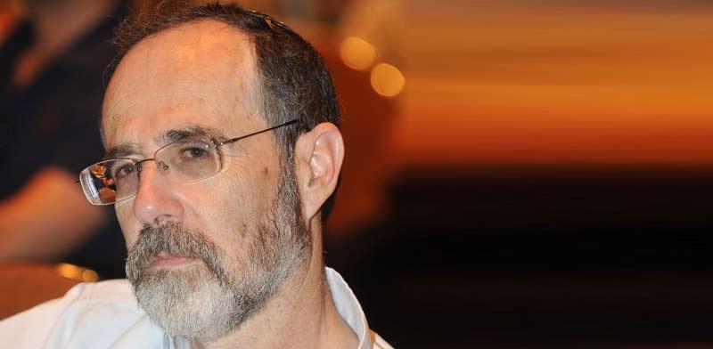 """שמעון קלמן, המשנה למנכ""""ל הפניקס/ צילום:  תמר מצפי"""