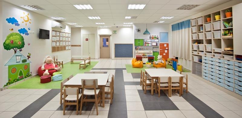 גן שלנו: איך הופכים גן ילדים להשקעה מניבה?