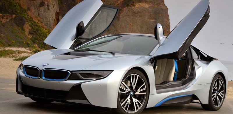 BMW / צילומים: יחצ
