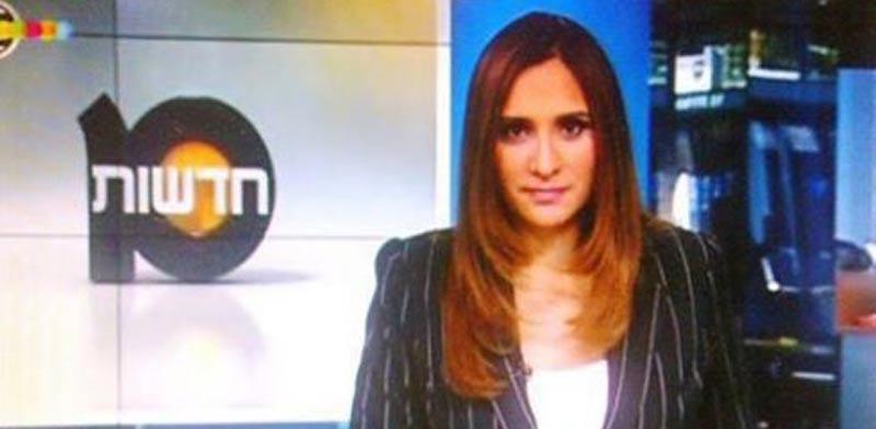 העיתונאית נטי פיינברג / צילום: צילום מסך