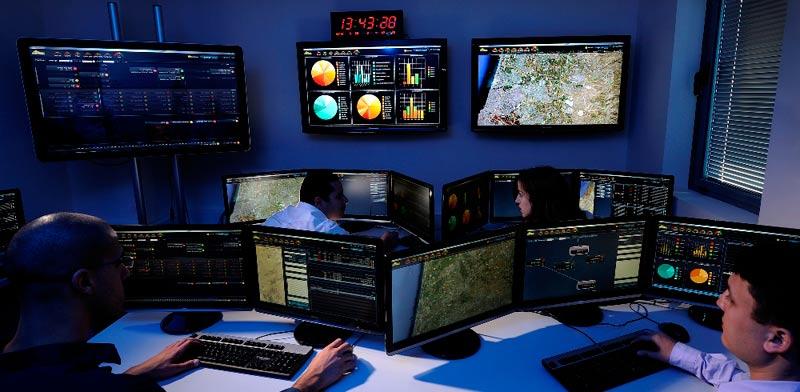 Cyberbit simulator