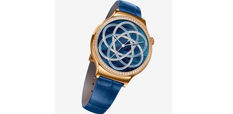 Huawei Watch Jewel / צילום: יחצ