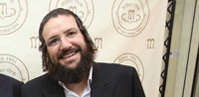 """הלל פרידמן/צילום: יח""""צ"""