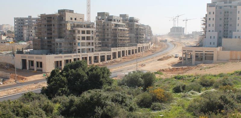 """חריש / צילום: יח""""צ - הוועדה המיוחדת לתכנון ובנייה חריש"""