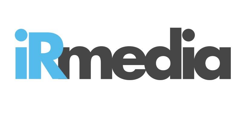 IRMEDIA לוגו